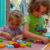 Специалните занимания са възнаградени с интерес и съсредоточеност на малчовците