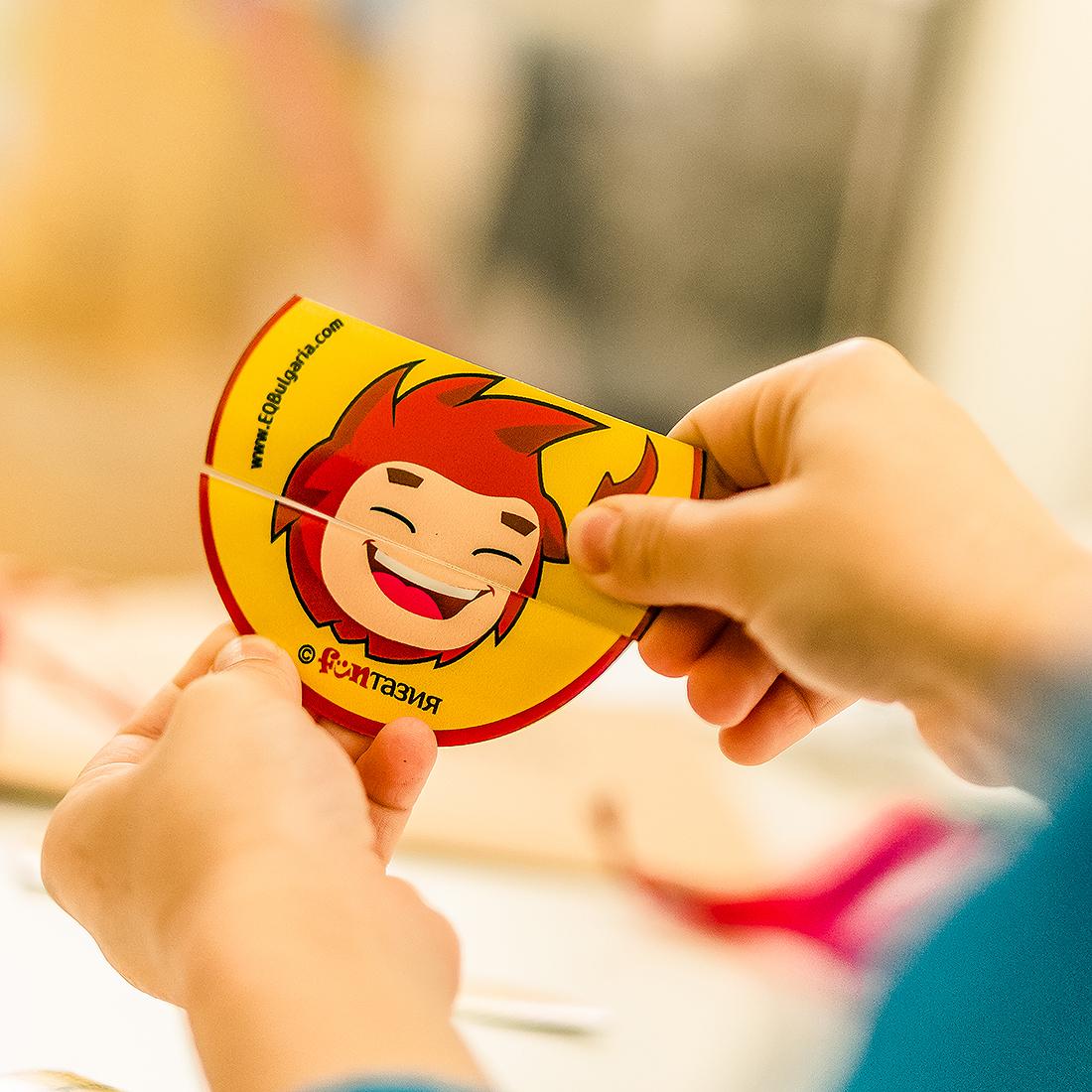 Игри за развитие на емоционална интелигентност и емпатия при децата