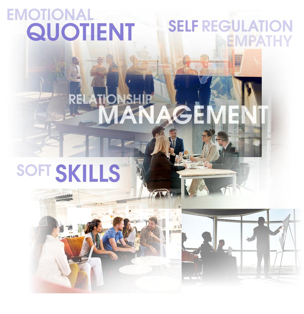 Професионално EQ профилиране и оценка на талантите